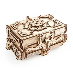 UGEARS Antik Box