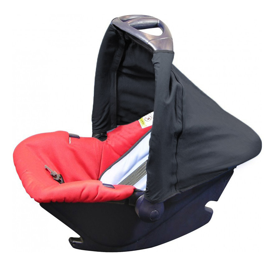 H+H BS 516 Canopy for Child's Car Seat