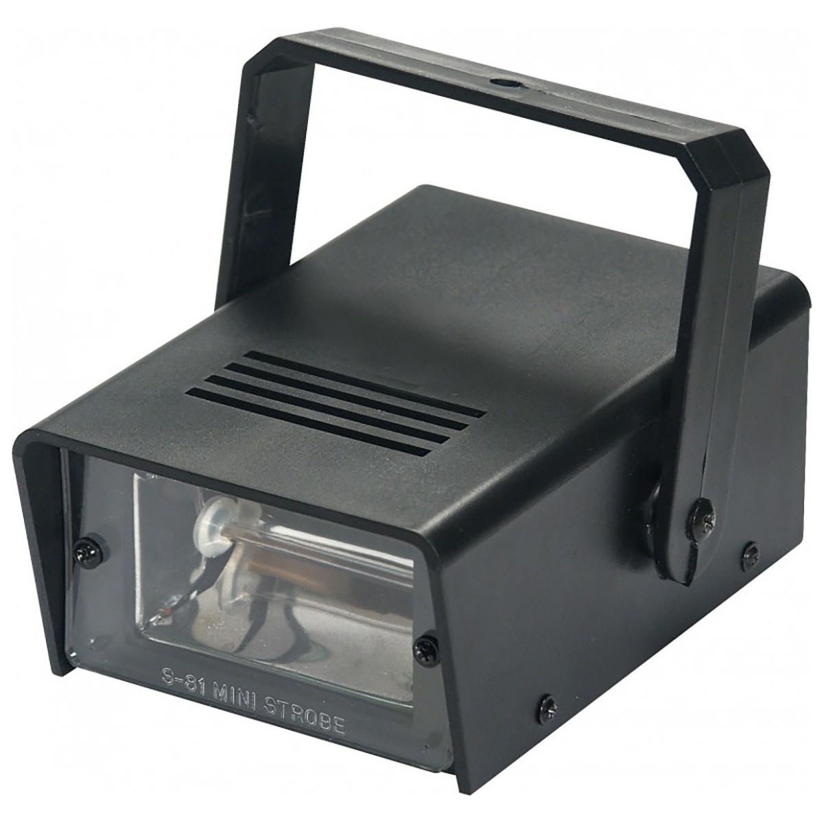 H+H FL 037 Lumière éclair stroboscope max. 10 éclairs/seconde