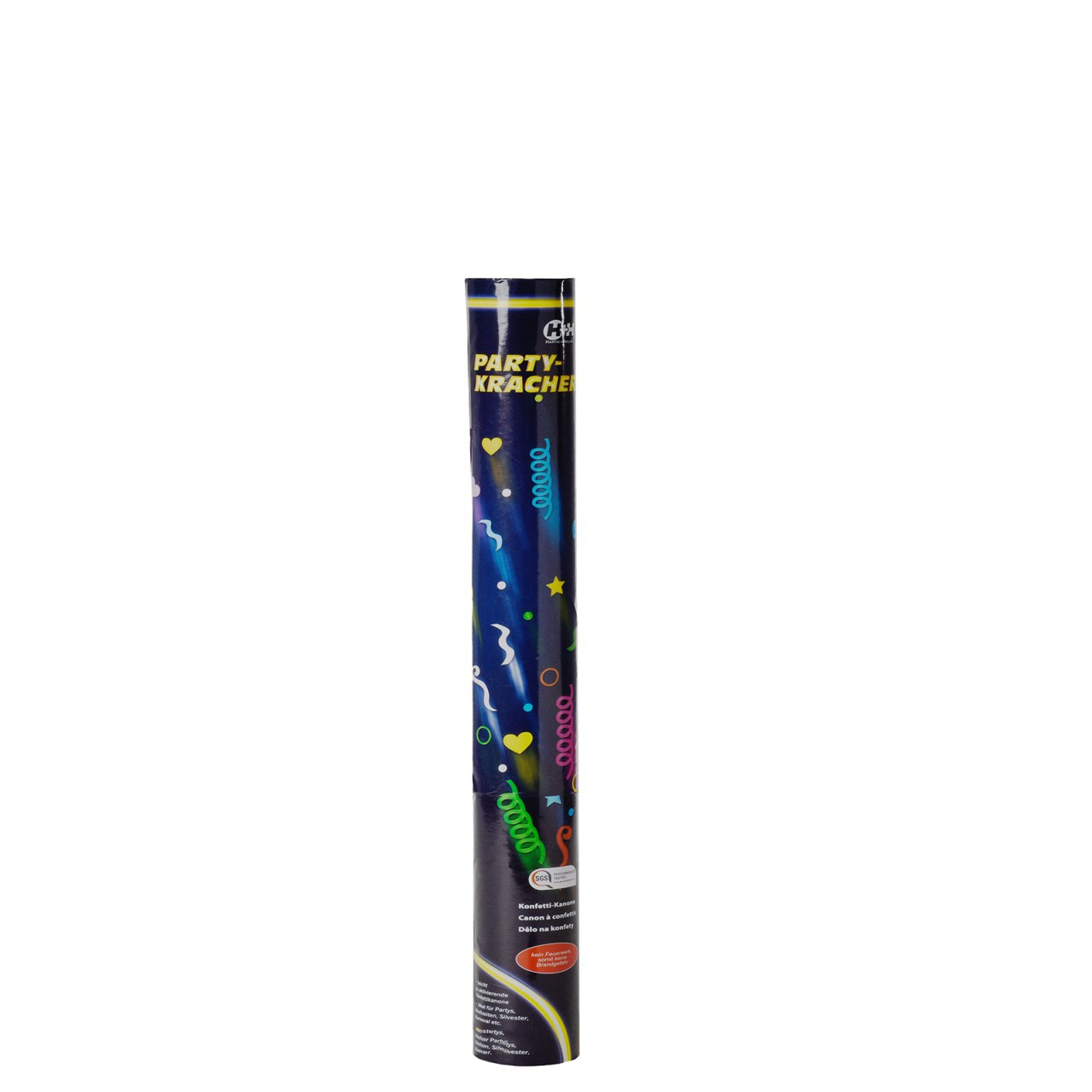 H+H PK 30 Confetti Cannon medium - 30g
