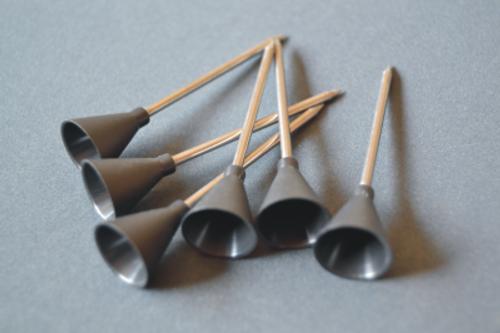 Sachet de 6 fléchettes .625 calibre – Bild 1