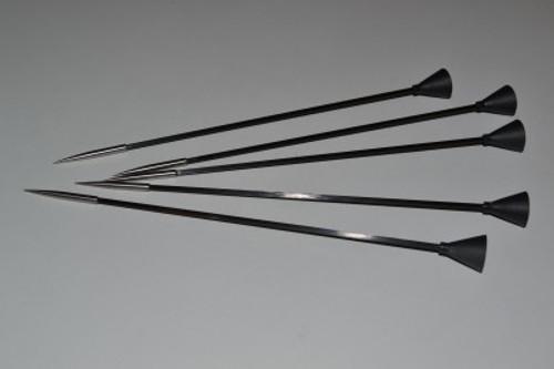 Sachet de 6 fléchettes .625 calibre