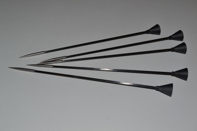 5 Karbon Darts 198mm / .625 Kaliber