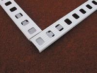 Tigerband Professional 5 cm, weiß