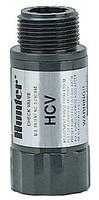 Hunter Auslaufstopventil Typ HCV-50F50M