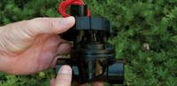 "Hunter Magnetventil PGV-151-GB, 1 1/2"" IG, m. Durchflußreg. – Bild 4"