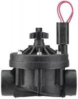 """Hunter Magnetventil ICV-151-GB, 1 1/2"""" IG, m. Durchflußreg. – Bild 1"""