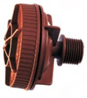 Leitungsspülventil, Anschluss Steckverbinder 16/17 mm  – Bild 2