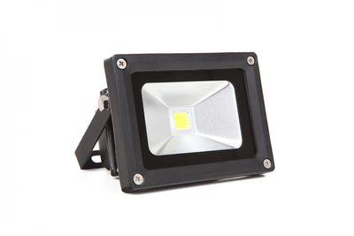 10W LED-Strahler IP65 Flutlicht Fluter Scheinwerfer Spot Neutral-Weiss-IMPLOTEX – Bild 1
