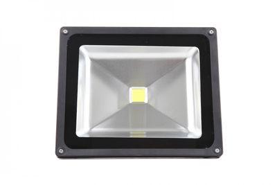 50W LED-Strahler IP65 Flutlicht Fluter Scheinwerfer Spot Neutral-Weiss IMPLOTEX – Bild 2