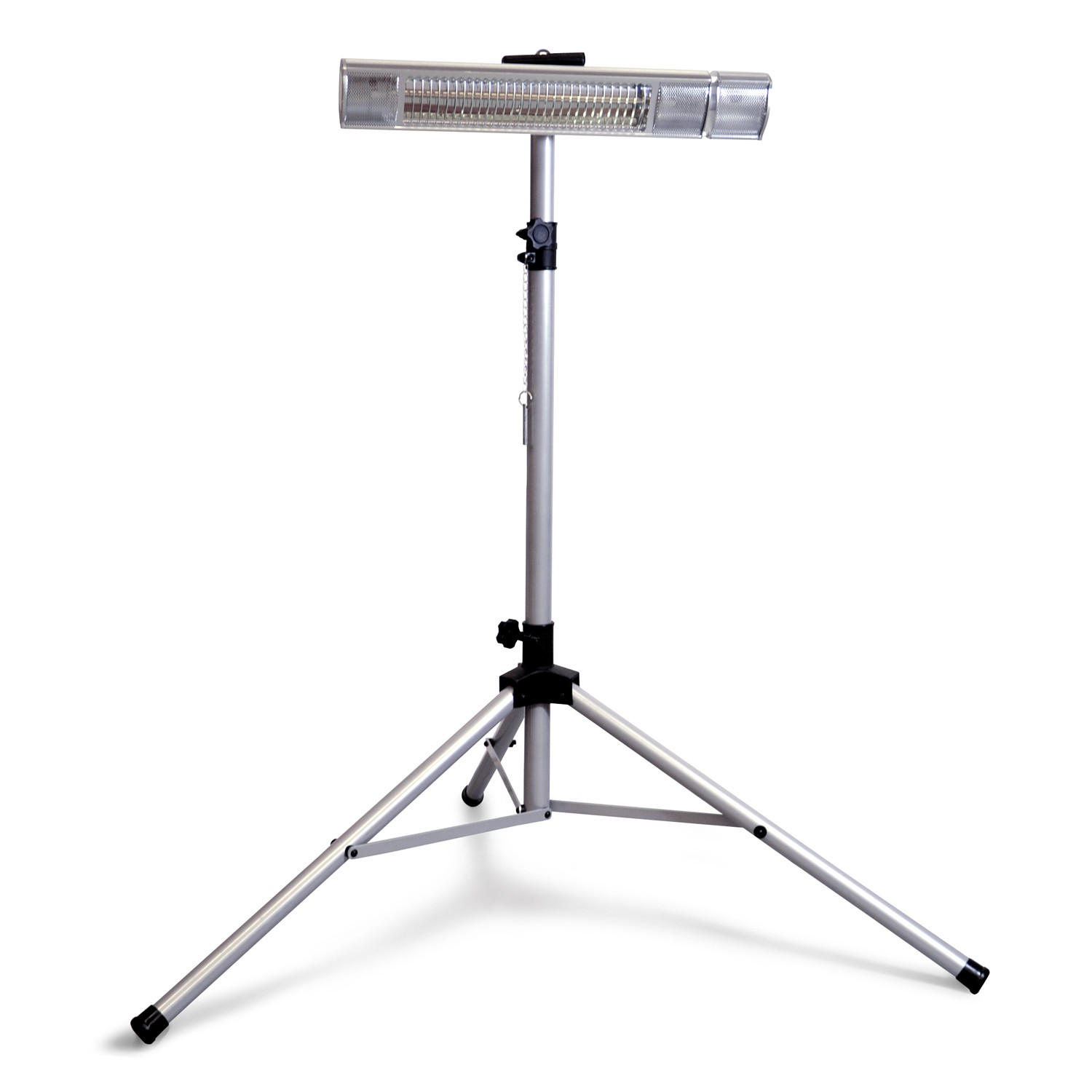 tripod spezial standfu f r heizstrahler infrarotstrahler. Black Bedroom Furniture Sets. Home Design Ideas