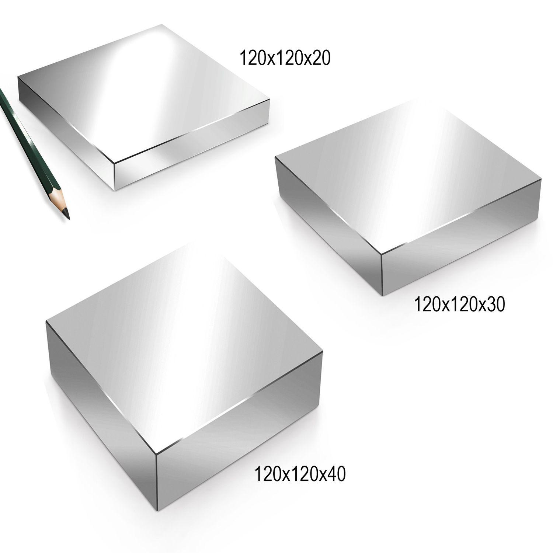 Neodym Magnet Magnete Quader groß ab 30mm von 18KG bis ca. 1000KG ...