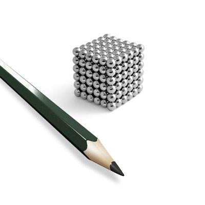 Neodym Magnet Kugel N45 D5-50mm  – Bild 2