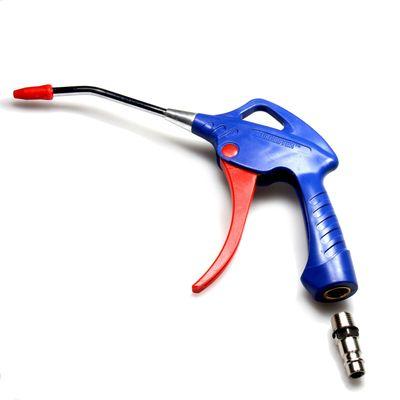 Druckluft Ausblaspistole mit Schnellkupplungsadapter IMPLOTEX – Bild 1