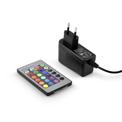 Akku LED Flutlicht Baustrahler 10W / 20W RGB oder Neutralweiss - Epistar IMPLOTEX – Bild 3