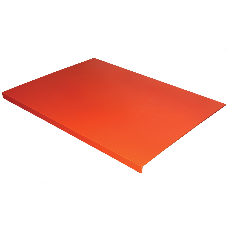Dale Gewinkelte Schreibunterlage Kantenschutz 70x50cm aus Leder in 9 Farbauswahl