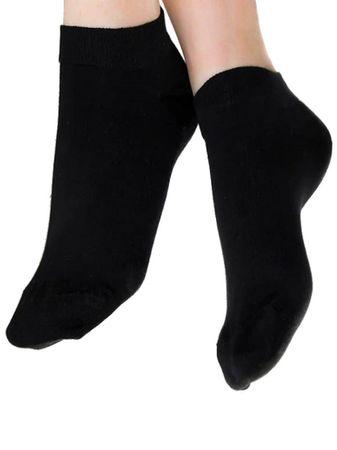 Albero Sneaker Socken Damen Herren Biobaumwolle 1 bis 18 Paar  – Bild 3