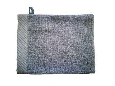 Ege Organics 4 Stück Waschlappen Bio-Baumwolle Waschhandschuh – Bild 4
