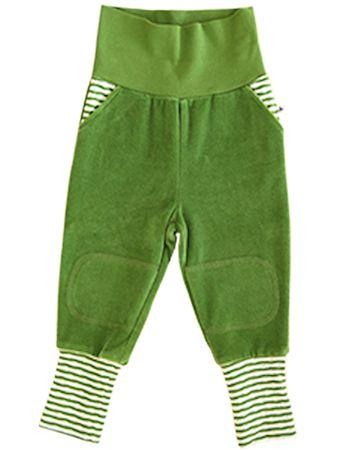 Baby Kinder Nicky Hose Bio-Baumwolle Biotextilien Babyhose – Bild 9