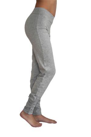 Albero Yogahose Bio-Baumwolle Freizeithose 4415 – Bild 4