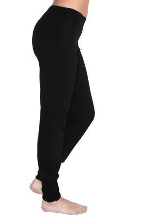 Albero Yogahose Bio-Baumwolle Freizeithose 4415 – Bild 8