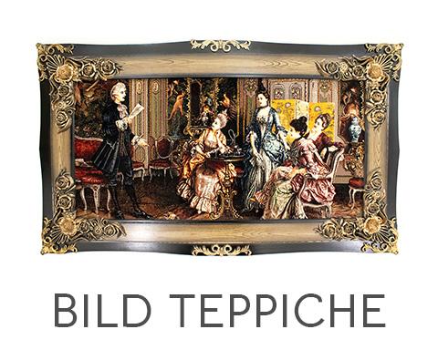 Bild Teppiche Wand Dekoration