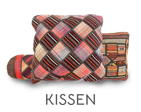 Kissen Muster