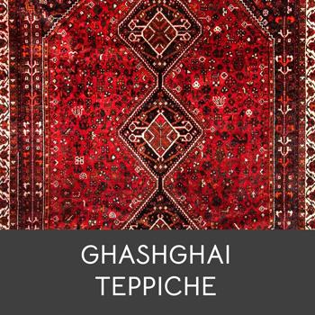 Ghashghai_Teppiche
