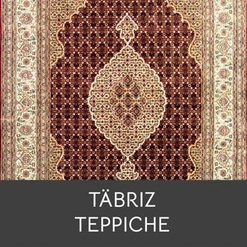 Taebriz_Teppiche