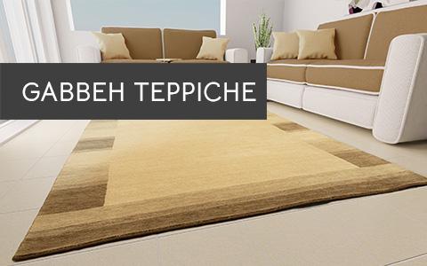Gabbeh Teppiche Modern