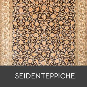 SEIDENTEPPICHE Teppiche Orientteppiche