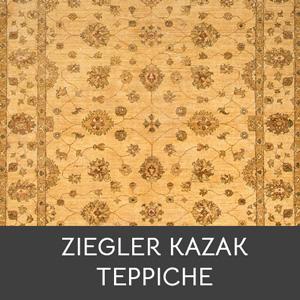 ZIEGLER KAZAK TEPPICHE Orientteppiche