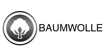 Baumwolle Siegel