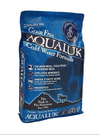 Annamaet Hundefutter Aqualuk 5,44kg