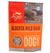 *** Angebot*** Orijen Alberta Wild Boar Freeze Dried Treat 100g 001