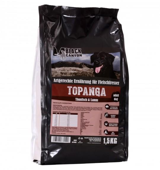 Black Canyon Topanga Thunfisch & Lamm 1,5kg