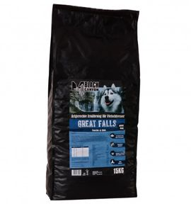 Black Canyon Great Falls Ente & Forelle 15kg – Bild $_i