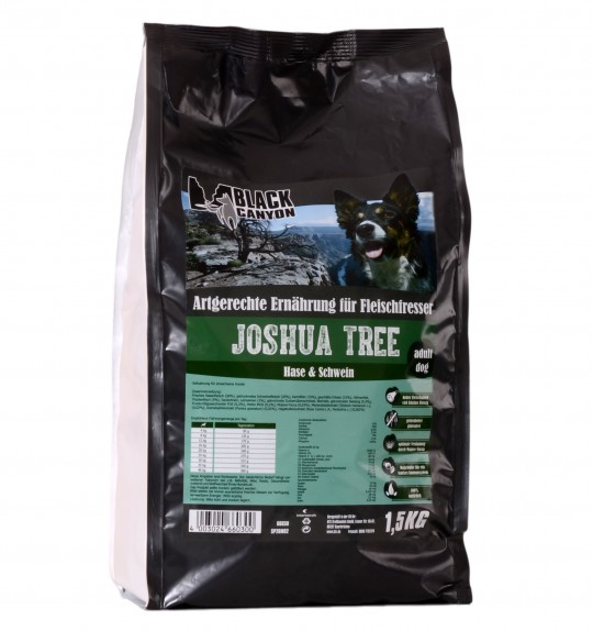 Black Canyon Joshua Tree Hase & Schwein 1,5kg