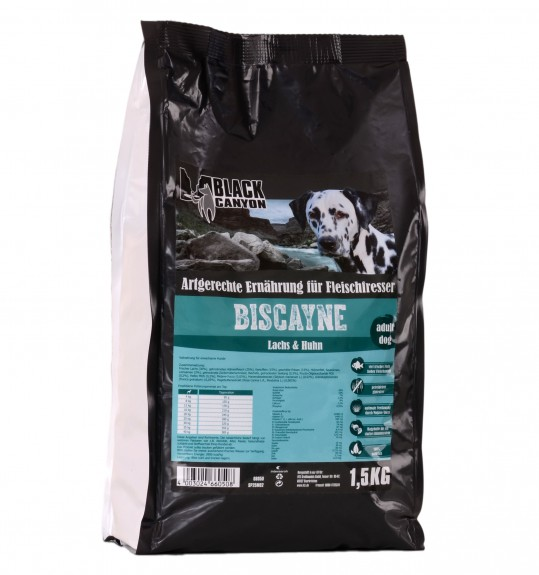 Black Canyon Biscayne Huhn & Lachs 1,5kg