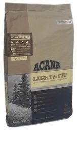Acana Heritage Light & Fit 11,4 kg – Bild $_i