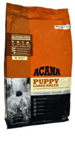 Acana Heritage Puppy Large Breed 11,4kg – Bild $_i
