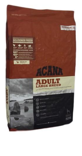 Acana Heritage Adult Large Breed 11,4kg