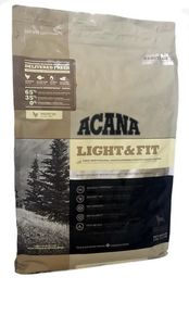 Acana Heritage Light & Fit 6,0 kg – Bild $_i
