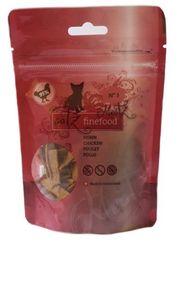 Catz finefood Meatz N° 3 – Huhn 45g – Bild $_i