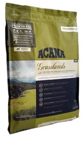 Acana Grasslands Cat & Kitten 5,4kg – Bild $_i
