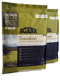 Big Pack: Acana Grasslands Cat & Kitten 10,8kg (2x 5,4kg) *Angebot* – Bild $_i