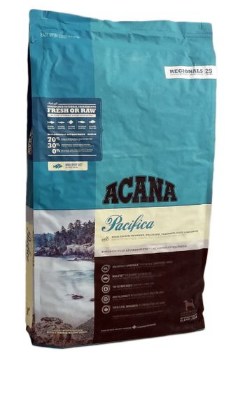 Acana Pacifica Dog 11,4kg *Angebot*