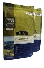 Big Pack Acana Grasslands Dog 22,8kg (2x 11,4kg) *Sonderangebot* – Bild $_i
