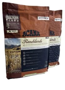 Acana Ranchlands Cat 10,8kg (2 x 5,4kg) – Bild $_i