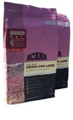 Big Pack Acana Grass-Fed Lamb 22,8 kg (2 x 11,4kg) *Angebot* 001